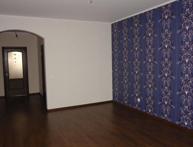 Ремонт комнаты на пр. Ветеранов