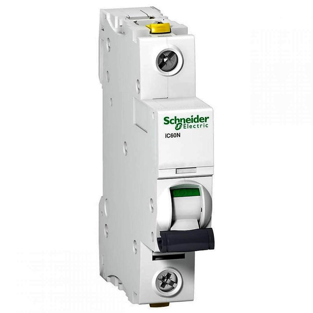 Автоматические выключатели SchneiderElectric