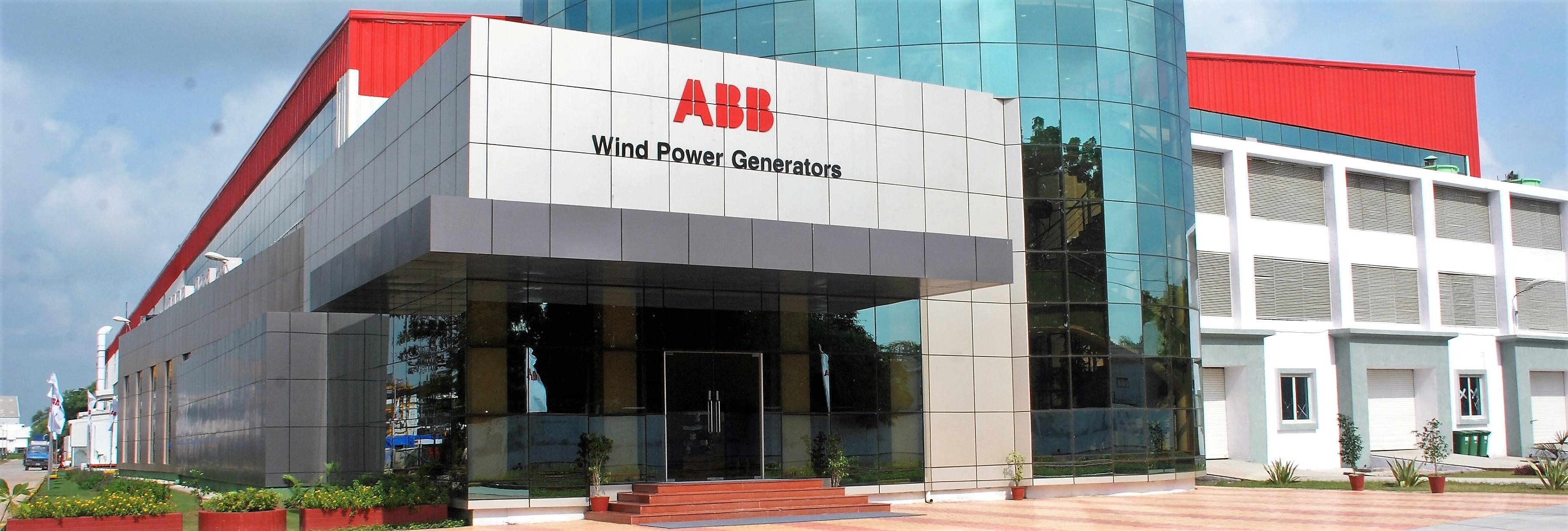 Автоматика ABB