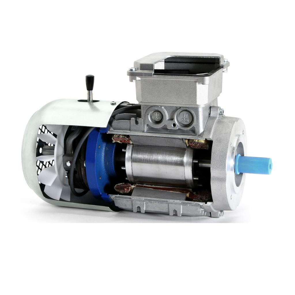 Электродвигатели специального назначения