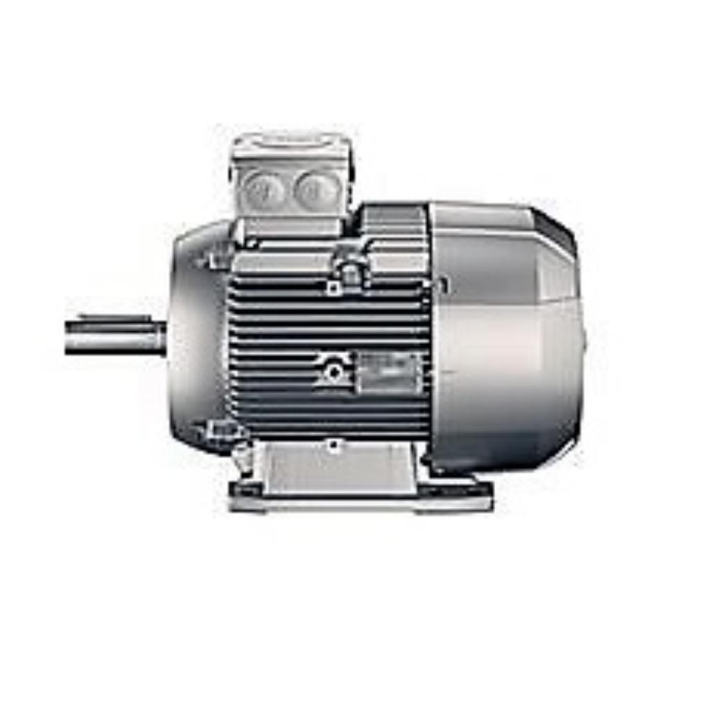 Электродвигатели SIEMENS серии 1LA