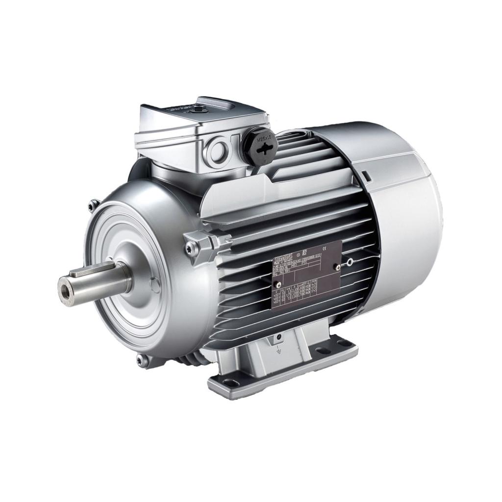 Электродвигатели SIEMENS серии 1LG4