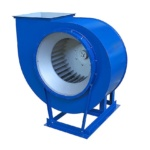 Вентиляторы центробежные среднего давления