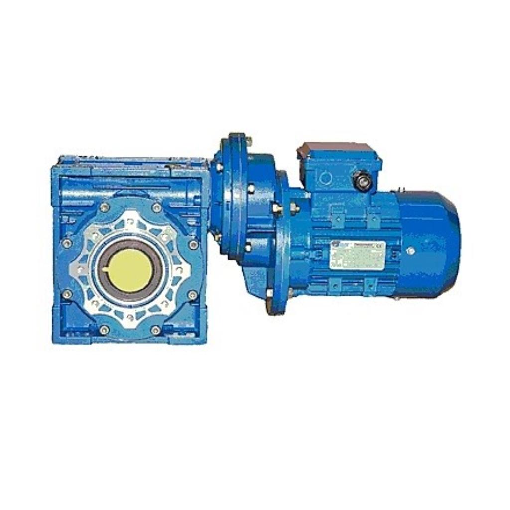 Мотор-редукторы PCRW