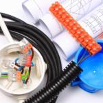 Замена и ремонт электропроводки