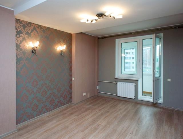 Фотография ремонта квартиры