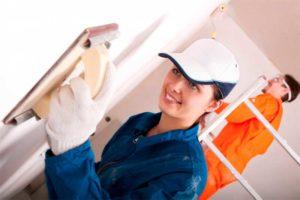 Как быстро выравнять стены при ремонте