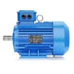 Электродвигатели стандарта DIN