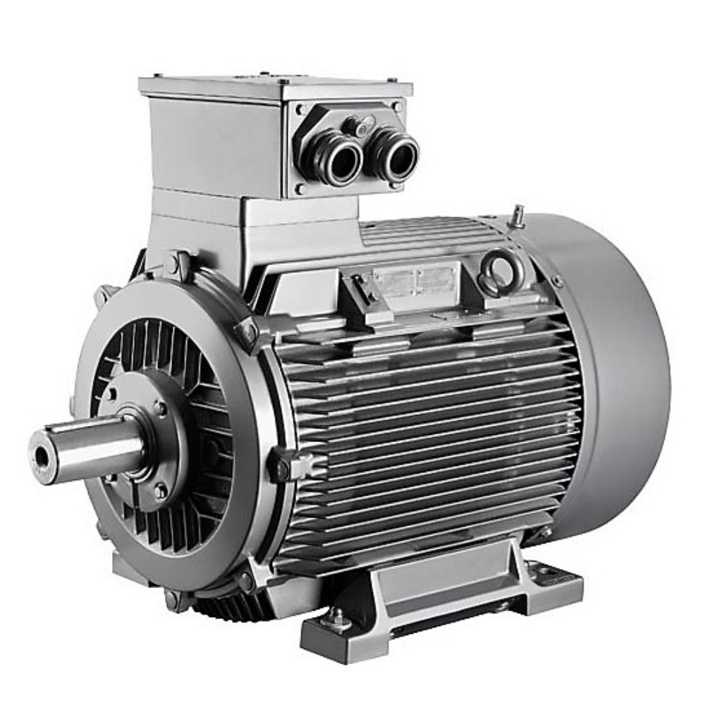 Электродвигатели SIEMENS серии 1LE1