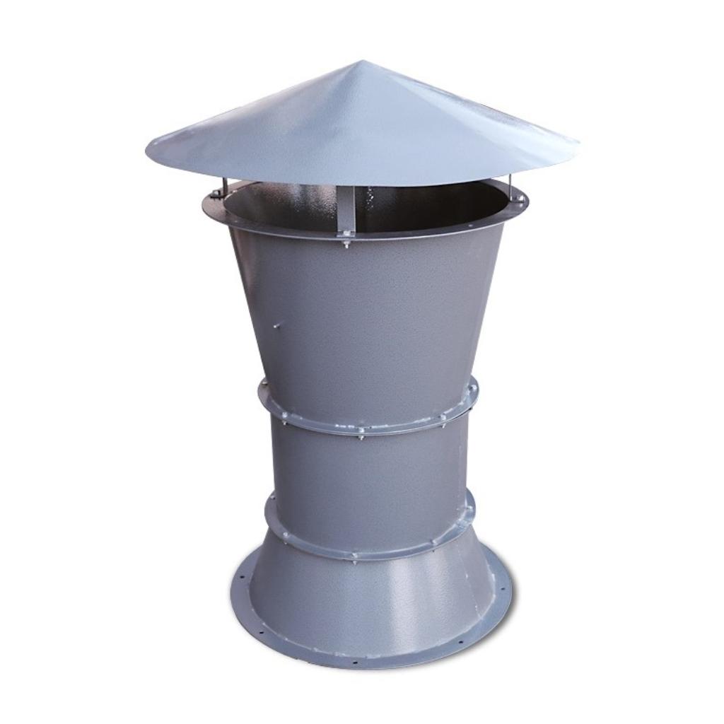 Вентиляторы крышные