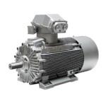 Взрывозащищенные электродвигатели SIEMENS серии 1MJ