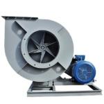 Вентилятор пылевой ВЦП7-40