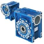 Мотор-редукторы двухступенчатые DRW