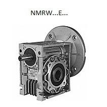 Мотор-редуктор NMRW_E
